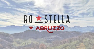 Rostella Abruzzo