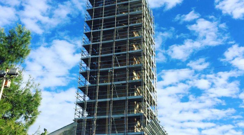 montepagano campanile