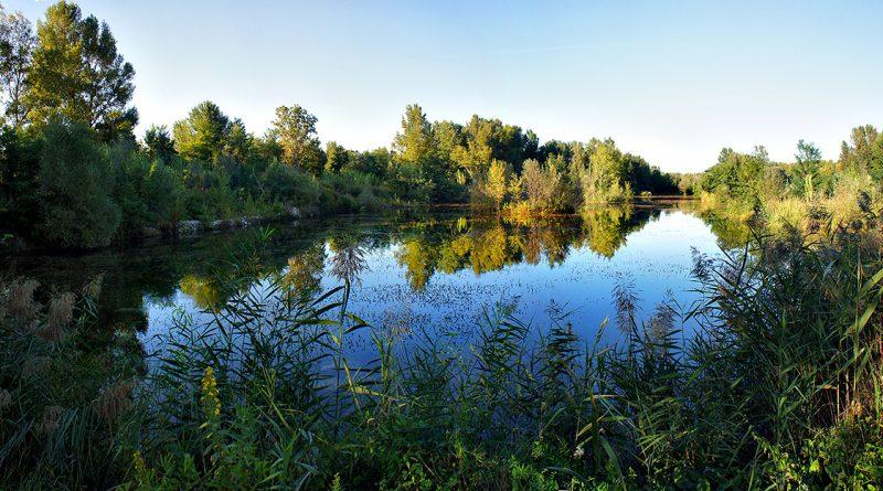 oasi di serranella