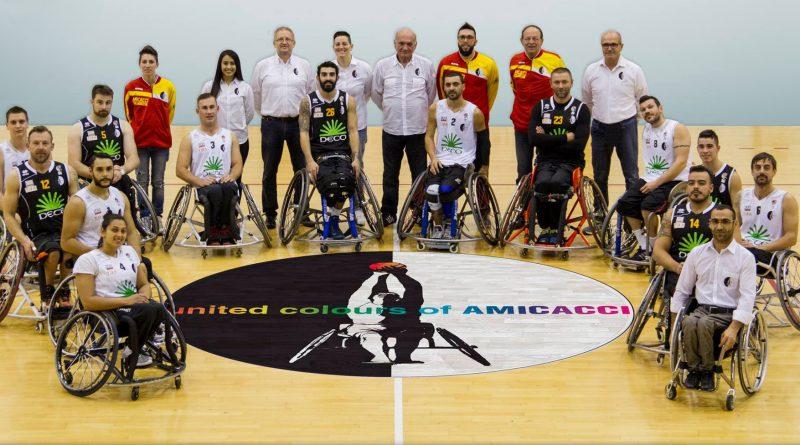 squadra Amicacci Giulianova