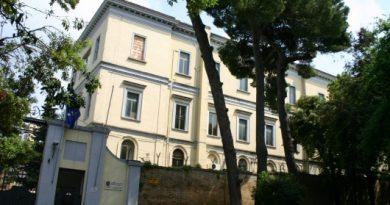 Ex Caserma Bucciante Chieti
