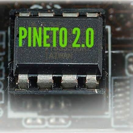 PINETO2.0