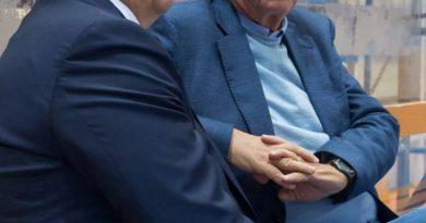 Roseto Basket Sharks: presidente Cimorosi e il vice Cianchetti si dimettono