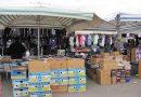 Roseto, avviato mercato a Santa Lucia
