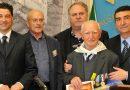 """Comitato rosetano di """"Per non Dimenticare"""" alla presentazione del libro di Francesco Fagnani"""
