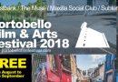 Festival del Cinema Portobello di Londra: l'Italia rappresentata da Flavio Sciolè