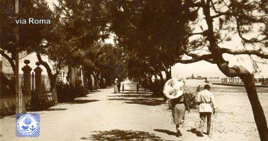 Roseto degli Abruzzi, calendario 2019 dedicato alle strade del territorio